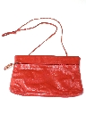 Womens Accessories - Totally 80s Leather Purse