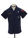 Mens/Boys Boyscout Shirt