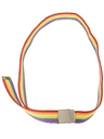 Unisex Accessories - Rainbow Belt