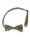 Mens Totally 80s Bowtie Necktie