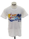 Unisex Totally 80s Travel T-shirt