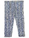 Mens Mod Pajama Pants