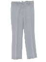 Womens Knit Western Pants