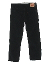 Mens Levis Corduroy Pants