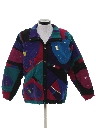 Womens Totally 80s Jacket