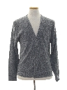Mens Cardigan Sweater