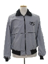 Mens Wind Breaker Zip Jacket
