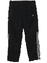 Mens 90s Baggy Track Pants