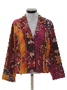 Womens Hippie Jacket
