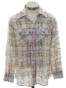 Mens/Boys Print Shirt