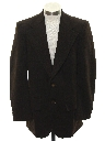Mens or Boys Disco Blazer Sport Coat Jacket