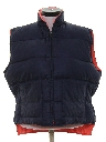 Womens Reversible Ski Vest Jacket