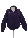 Womens Reversible Ski Jacket