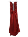 Womens Asymmetrical Prom Or Cocktail Dress