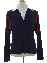 Mens Rugby Style Shirt