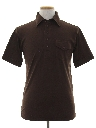 Mens Polo Style Shirt