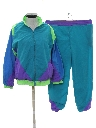 Womens Wicked 90s Matching Track Suit