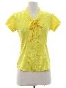 Womens/Girls Secretary Shirt