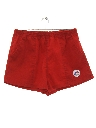 Womens Olympic Tennis Shorts
