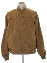 Mens Totally 80s Corduroy Jacket