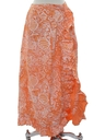 Womens Swim Suit Cover-up Maxi Skirt