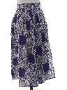 Womens Hippie Wrap Skirt