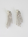 Womens Accessories - Jewelry Clip On Earrings