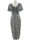Womens Wiggle Dress