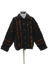 Unisex Hippie Sweater Jacket