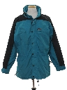 Mens Ski Jacket Windbreaker