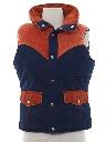 Womens Ski Vest Jacket