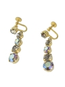 Womens Accessories - Screwback Earrings