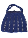 Womens Accessories - Hand Crochet Purse