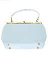 Womens Accessories - Leather Look Purse
