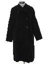 Womens Wool Duster Jacket