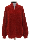Womens Wicked 90s Chenille Sweater