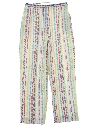 Womens Hippie Pants