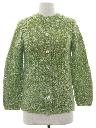 Womens/Girls Cardigan Sweater