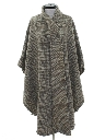 Womens Poncho Sweater Jacket