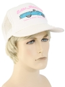 Mens Accessories --Trucker Baseball Hat
