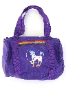 Womens Accessories --Totally 80s Bag Purse