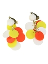 Womens Accessories -Jewelry Mod Clip On Earrings