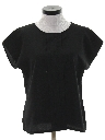 Womens Secretary Shirt