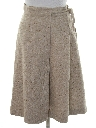 Womens Wrap Skirt