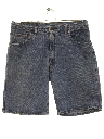 Mens Denim Jeans Shorts