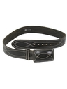 Mens Accessories - Leather Hippie Style Belt