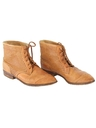 Womens Accessories - Totally 80s Leather Boots Shoes