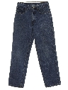 Unisex Levis 550 Relaxed Straight Leg Denim Jeans Pants