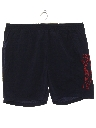 Mens Wicked 90s Swim Sport Shorts