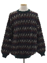 Mens Wicked 90s Cosby Sweater